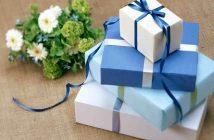 تزیین هدیه روز زن