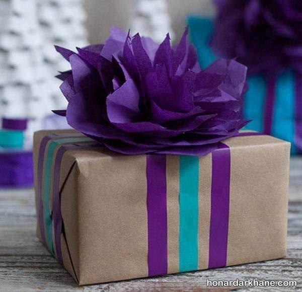 جعبه هدیه روز مادر