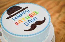 تزیین کیک روز مرد