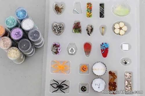 ایده های خلاقانه و زیبا برای ساخت بدلیجات