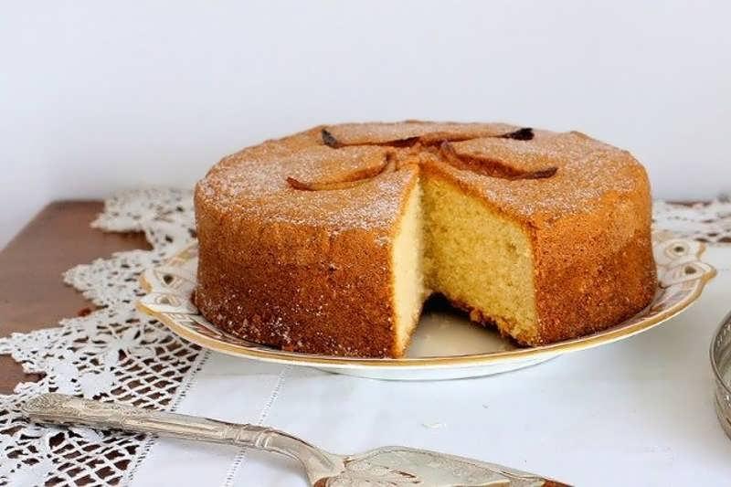 طرز تهیه کیک رژیمی بدون شکر اما بسیار خوشمزه و دلچسب