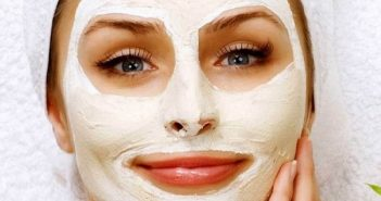 ماسک شیر برای لک صورت