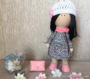 عروسک جدید دخترانه