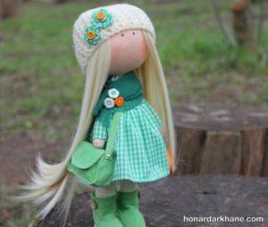 عروسک های روسی جدید