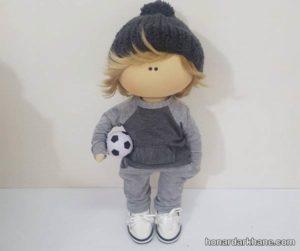 عروسک جدید روسی