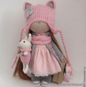 مدل عروسک دختر