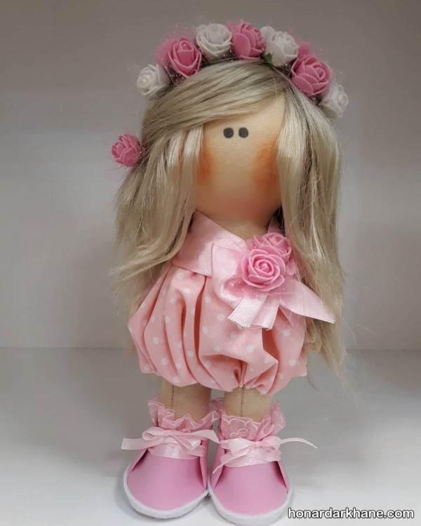 عروسک روسی شیک