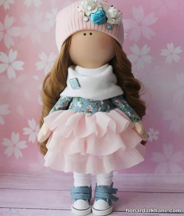 عروسک روسی شیک و جدید