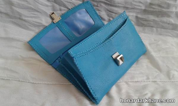 کیف پول جدید و شیک