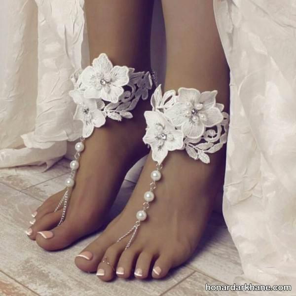 عکس پابند عروس