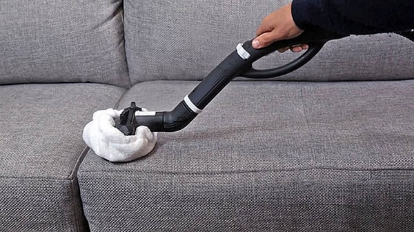 روش مبل شویی در منزل