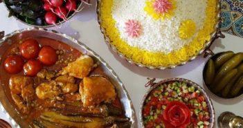 طرز تهیه خورشت مرغ و بادمجان خوشمزه برای مهمانی و مجلس