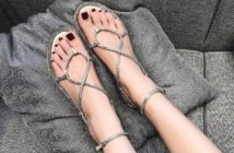 مدل کفش تابستانی زنانه
