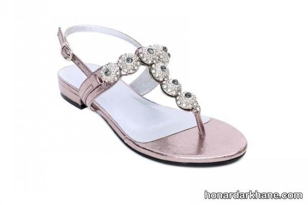 کفش تابستانی جدید