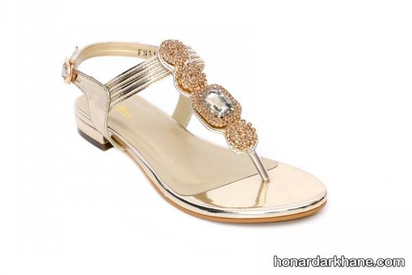 کفش مجلسی جلوباز