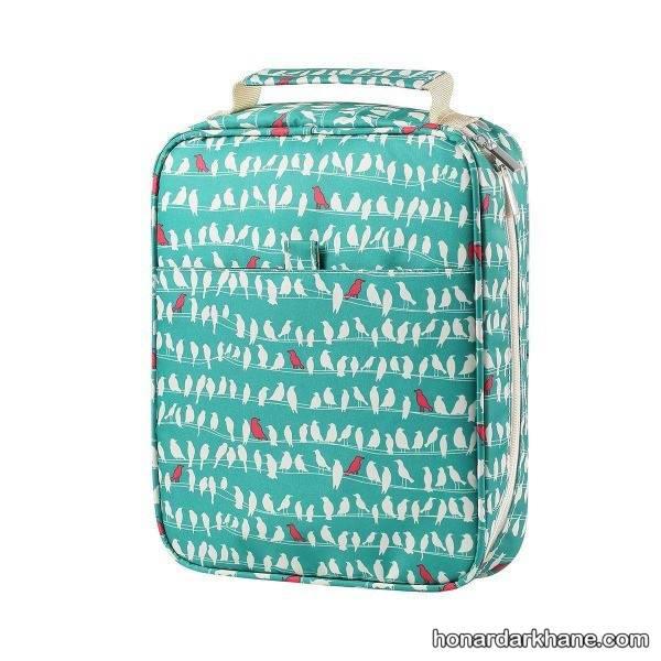 کیف دخترانه مدرسه ای