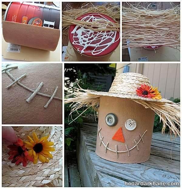 خلاقیت جالب برای کودکان
