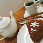 طرز تهیه کیک چای