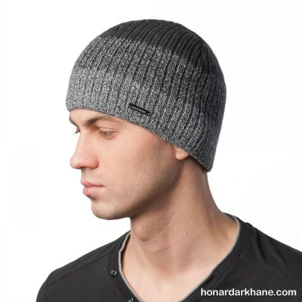 کلاه کشباف مردانه