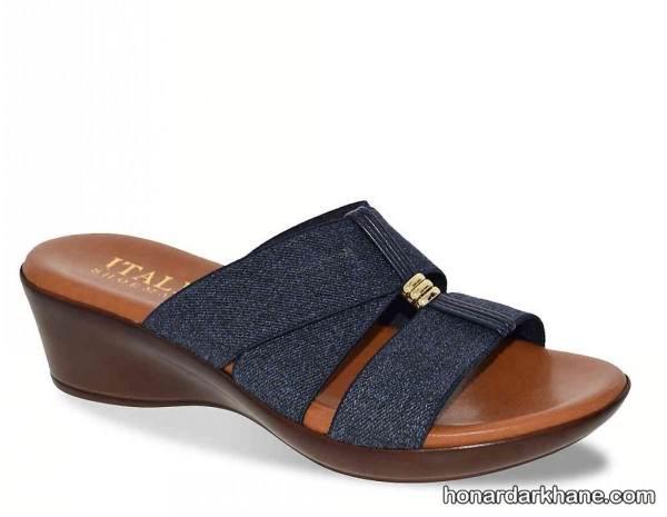 مدل کفش روفرشی زنانه
