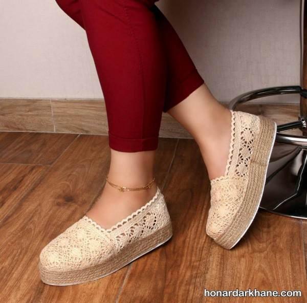 کفش روفرشی گیپور