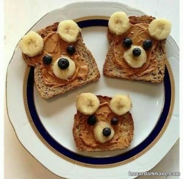 آشنایی با ایده های زیبا برای آراستن میز صبحانه