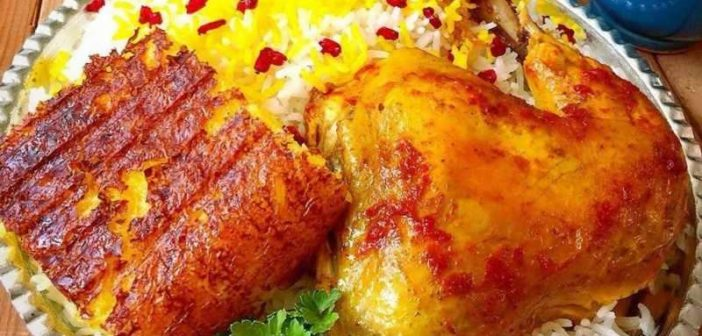 طرز تهیه زرشک پلو با مرغ با دستور پخت عالی