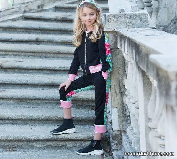 مدل سویشرت بچه گانه و هودی های فانتزی و زیبا برای کودکان