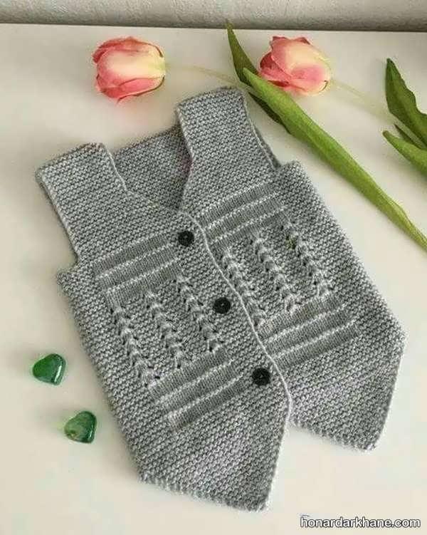 انواع شیک لباس زمستانه پسرانه