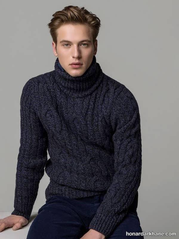 مدل های زیبا و جالب بافتنی مردانه