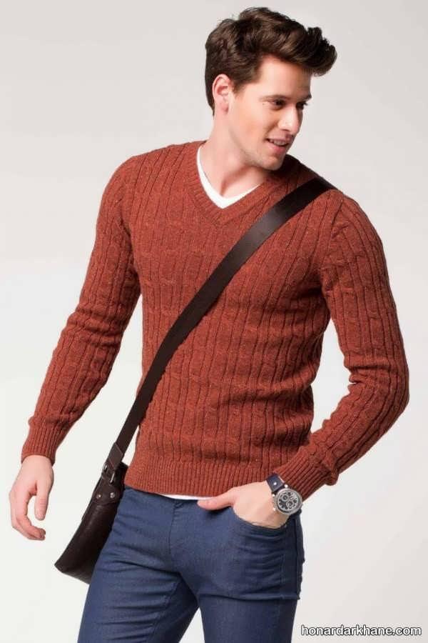 مدل های جدید لباس زمستانه