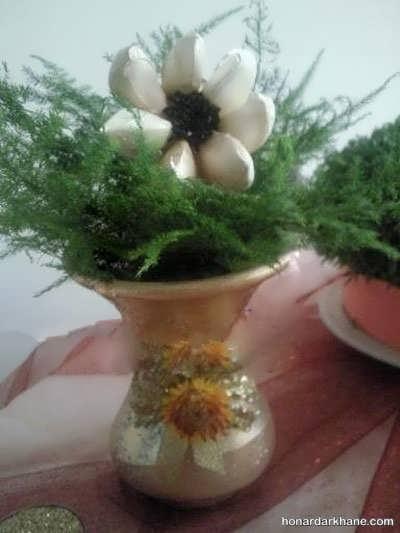 انواع شیک و زیبا تزیین سیر برای سال نو