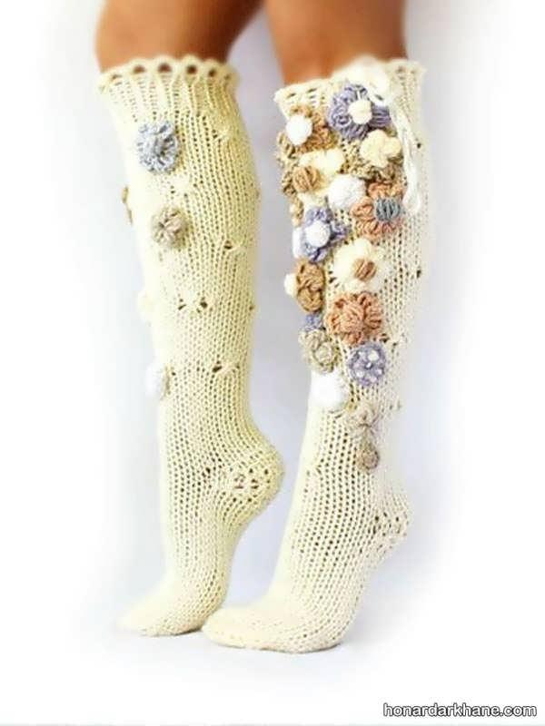 مدل های جذاب و شیک پاپوش زمستانه