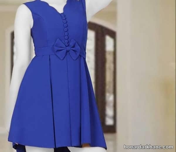 مدل های خاص و زیبا لباس مجلسی