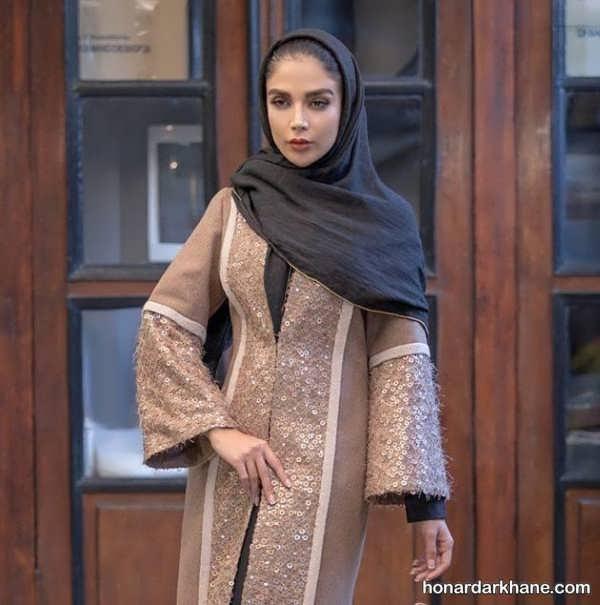 مدل های شیک و جذاب مانتو عید نوروز