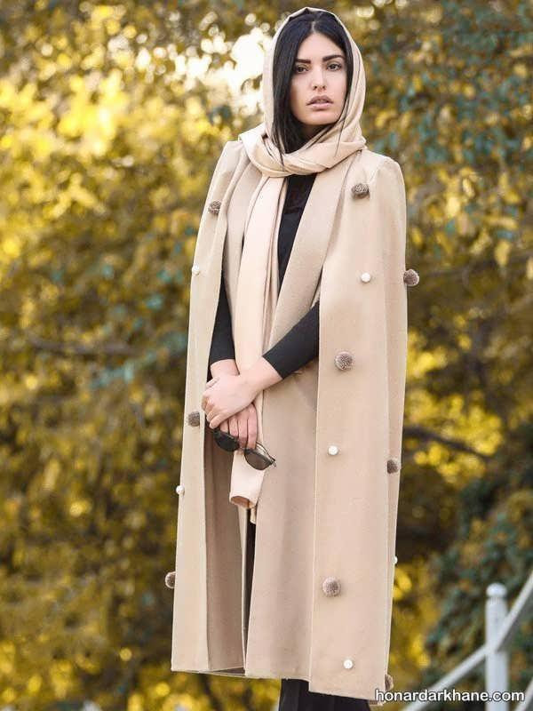 مدل های جذاب لباس زمستانی 98