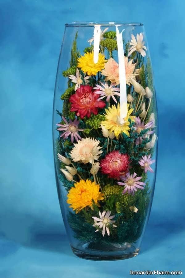 مدل های بسیار زیبا گل آرایی