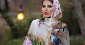 مدل های متنوع و جدید روسری
