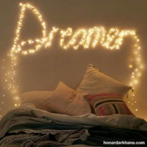 مدل های زیبا و خاص آذین بندی اتاق خواب