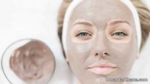 جوان سازی پوست صورت با ماسک های خانگی