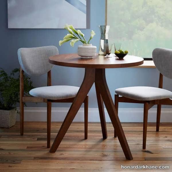 انواع تزیین میز پذیرایی