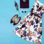 انواع مدل لباس پذیرایی عید