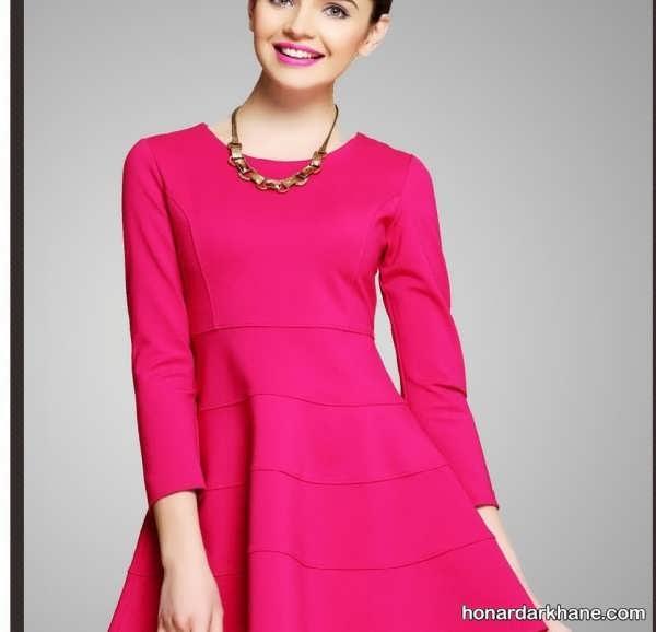 انواع لباس پذیرایی زیبا و خاص برای سال نو