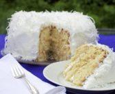 طرز تهیه کیک نارگیلی خوشمزه و خاص با دستور امتحان شده