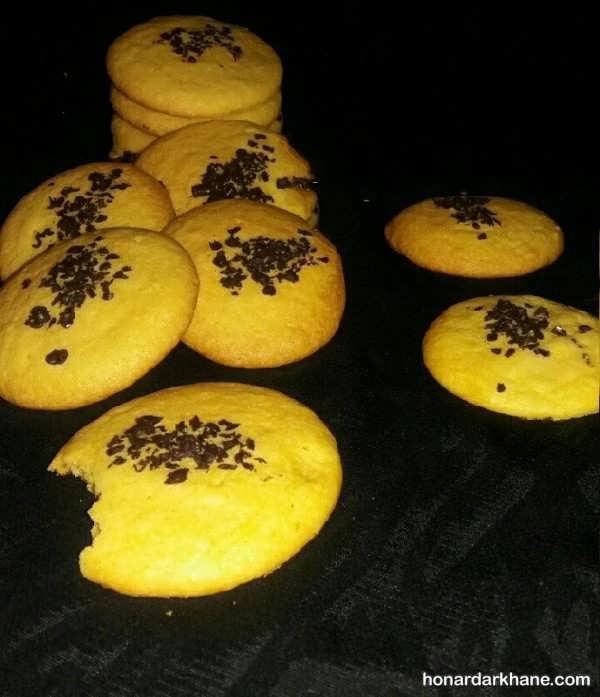 دستور پخت شیرینی خانگی برای عید