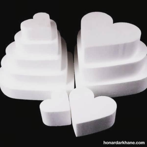 انواع کاردستی سه بعدی با آکاسیف