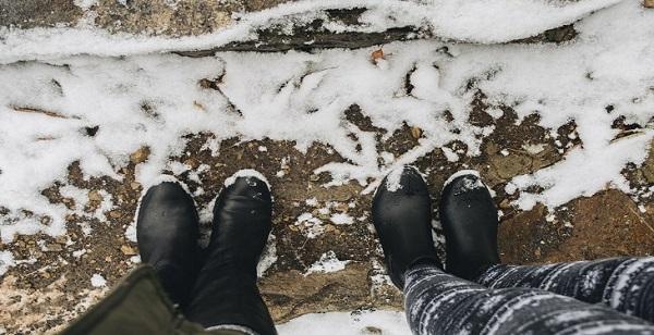 بهترین انواع کفش برای استایل های زمستانی