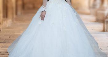 انواع مختلف مدل لباس عروس 20209