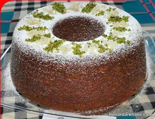انواع کیک آرایی با ایده های جدید و جالب