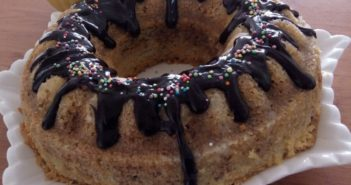 انواع تزیین کیک خانگی به سبک های مختلف